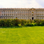 029 Palazzo Reale - Prospetto Interno