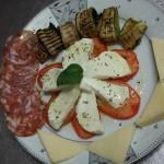 Ristorante Pizzeria La Taverna Murat