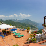 Hotel Bonadies – Ravello ****