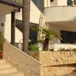 Hotel Paistos ***