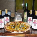 "Trattoria Pizzeria ""Luna Rossa"""