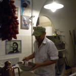 Pizzeria Med farine Club