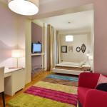 Hotel Cerere ****
