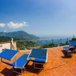 Hotel Bonadies – Ravello ****
